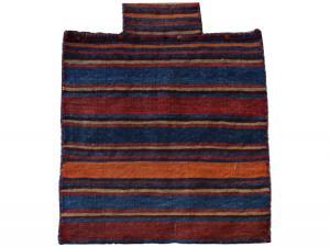 Antique Lori Salt Bag Collectable-1'7