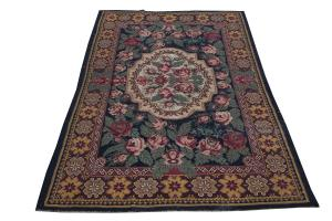 European Moldavia Old Kilim 6'9