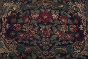 European Moldavia Old Kilim 5'9