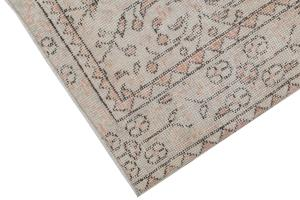 38277 Turkish Hand Knotted Rug - 3'6