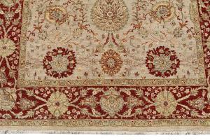 Multi Color Ottoman 6'x14'