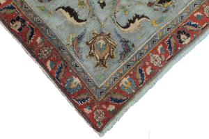 Tabriz One of a Kind Persian Rug 7'7