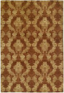 Gramercy Rug Color Autumn Spice 6'x9'