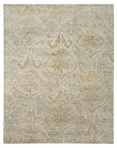 62490-Multi Color Modern rug 8'x10'