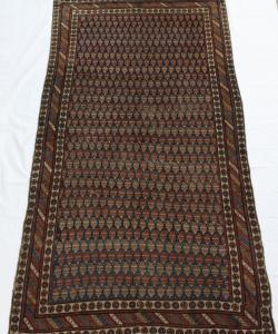 56878  Antique Kurdish 5'1