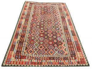 Oversize Afgan kilim 16'3