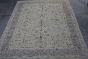 Hazara 8.11x12.1