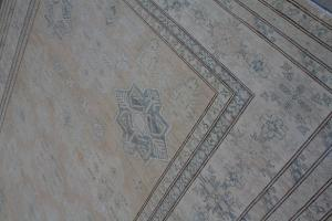 Hazara 8.5x11.8