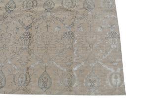 Bamboo Silk 8'x10'