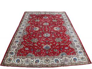 C58499 Old Persian Tabriz carpet 16'5