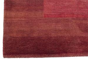 Red Gabbeh 5'8