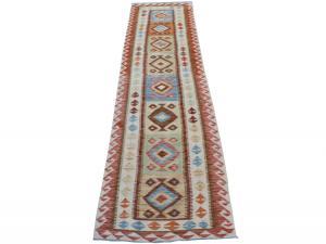 Afghani Kilim 2'6