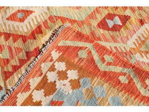 Afgan kilim Oversize Kilim 10'x15'7