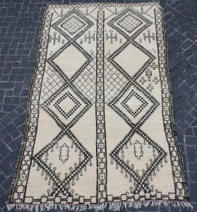 Berber 5'11
