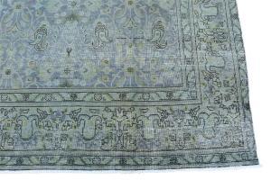 Vintage Persian Overdye 9'4