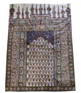 59296 Persian Art & Craft 2'7