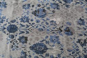 59595 Multi color rug 7'9