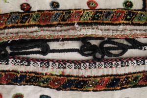 Antique Persian Bag