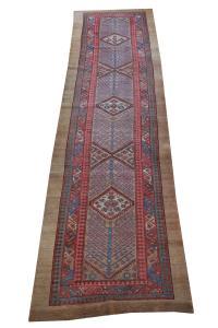 Antique Sarab 3'5