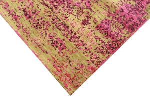 Picaso Rug Color Fuchsia 8'10