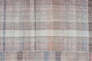 Antique Turkish Handmade Flatweave Rug Size 9'2