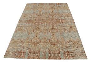 Indian Wool Rug 10'x14'