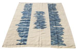 Wool Baneh Kilim 7'8