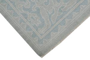 Hand Knotted Rug Size 9'3