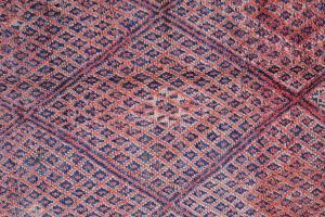 Vintage Moroccan Berber 11'4