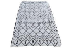 60630 Old Moroccan Berber 6'x11'