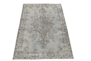 60900 Vintage Turkish Kaiseri rug  9'8