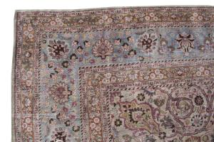 Antique Persian Mashad 13'6