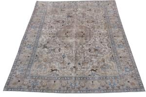 Antique Tabriz 12'2