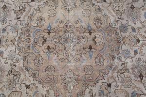 Antique Tabriz 12'2