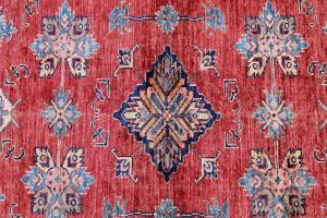 Shirvan Design hand made rug 5'9