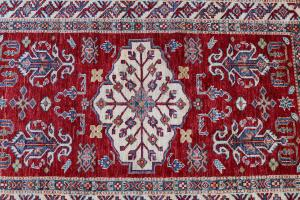 Shirvan Design hand made rug 5'x3'2