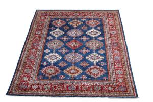 Shirvan Design hand made carpet  9'9