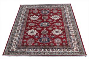 Shirvan Design hand made carpet  10'3