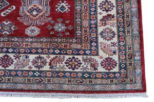 Shirvan Design hand made carpet  10'3