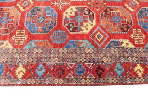 61498 Bashir Hand-spun 8'x10'2