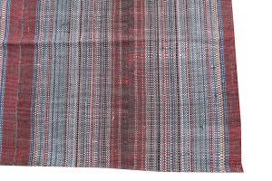 61641 Multi color Persian Kilim 8'x10'7