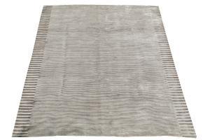 Modern Stripe Rug 8'x10'