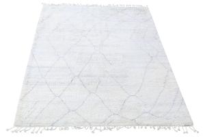 Moroccan Ivory 9'x12'
