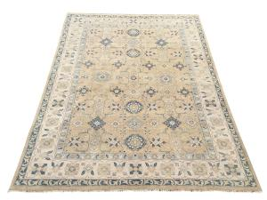 Transitional rug 12'2