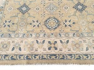 Transitional rug 12'2