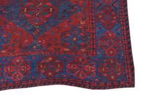 61839 Multi color Sumak 6'8