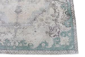 Fine Hand Knotted Tabriz 7'9