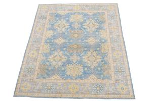 62397 Soft color rug 8'x9'9