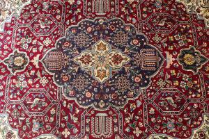Old Persian Tabriz 8'1