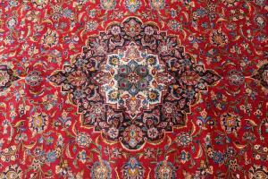 Persian Tabriz 9'8